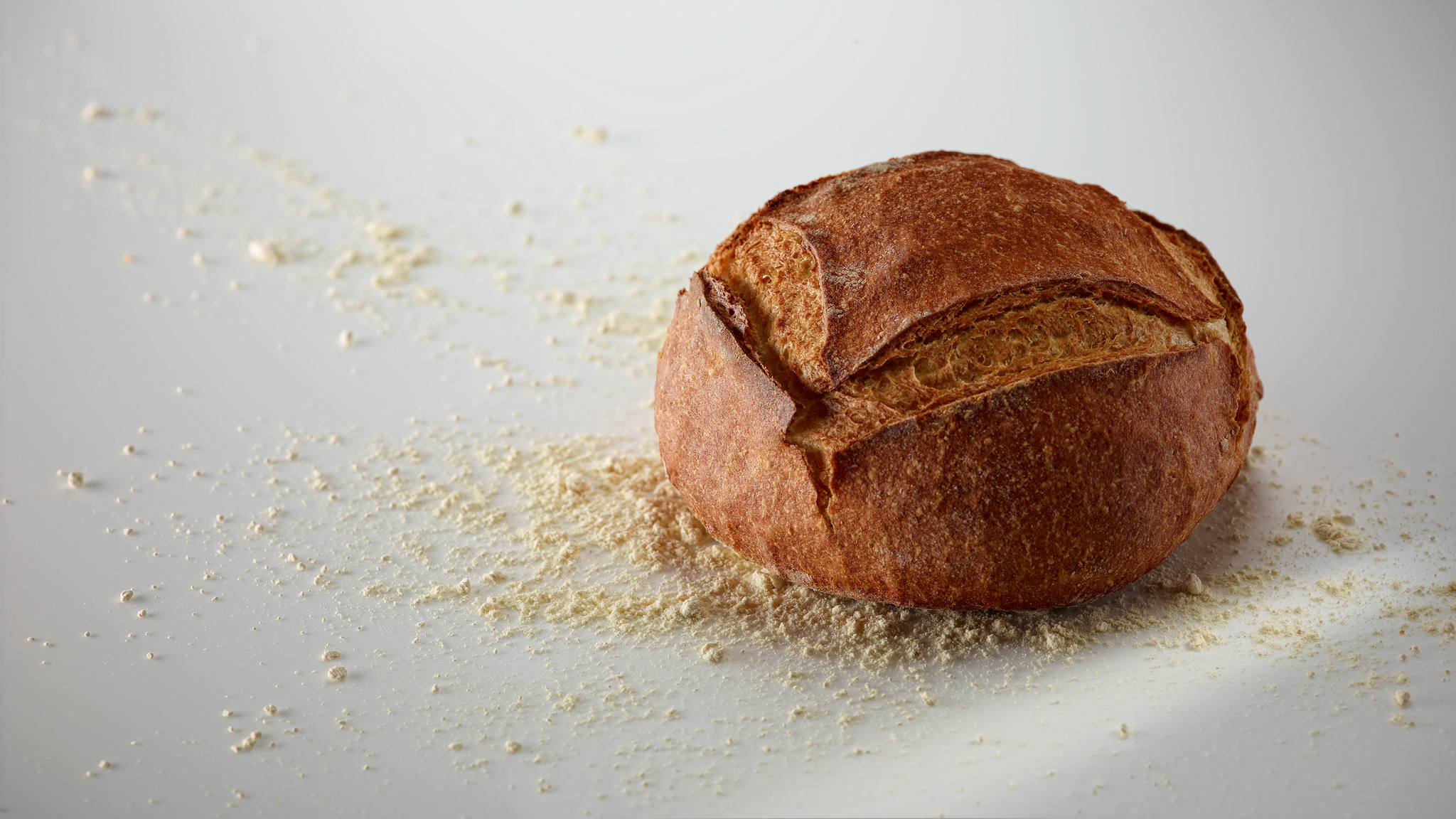 El pan de Nerua