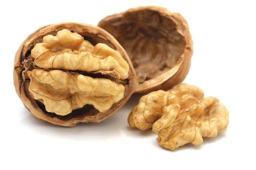 cual es el aporte nutricional de la nueces