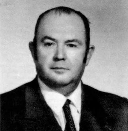 José María Busca Isusi