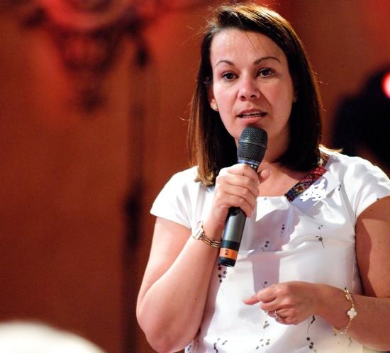 María Canabal