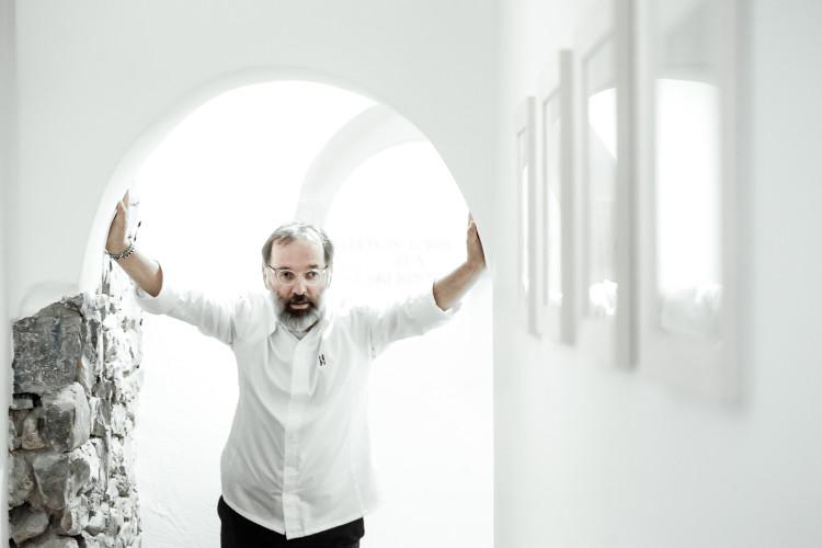 Norbert Niederkofler - Image by: DanielTöchterle