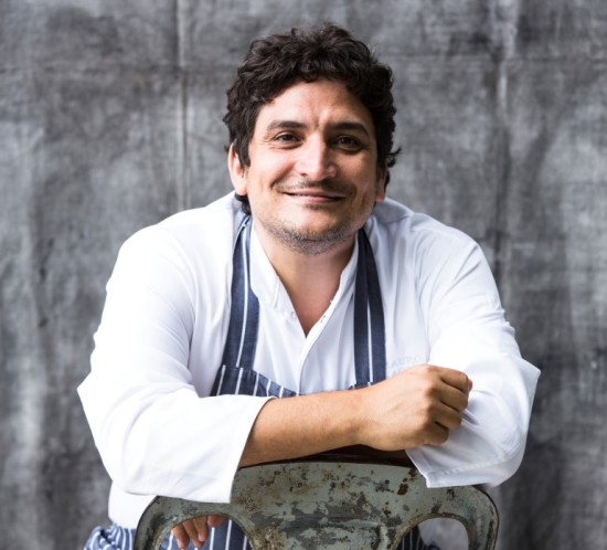 Mauro Colagreco (Matteo Carassale)