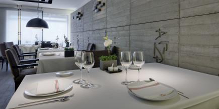 Restaurante Arzak - Jose Lopez (Elena Arzak)